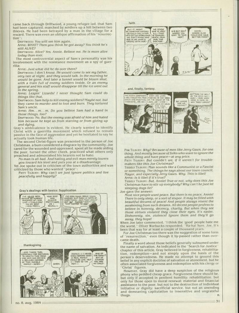 9ème Art, musée de la bande dessinée par Morris et Vankeer - Page 10 Nemo_042