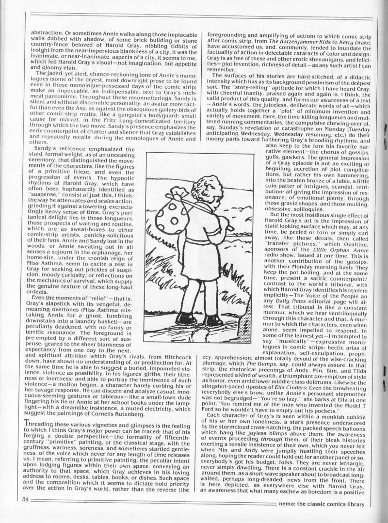 9ème Art, musée de la bande dessinée par Morris et Vankeer - Page 10 Nemo_045