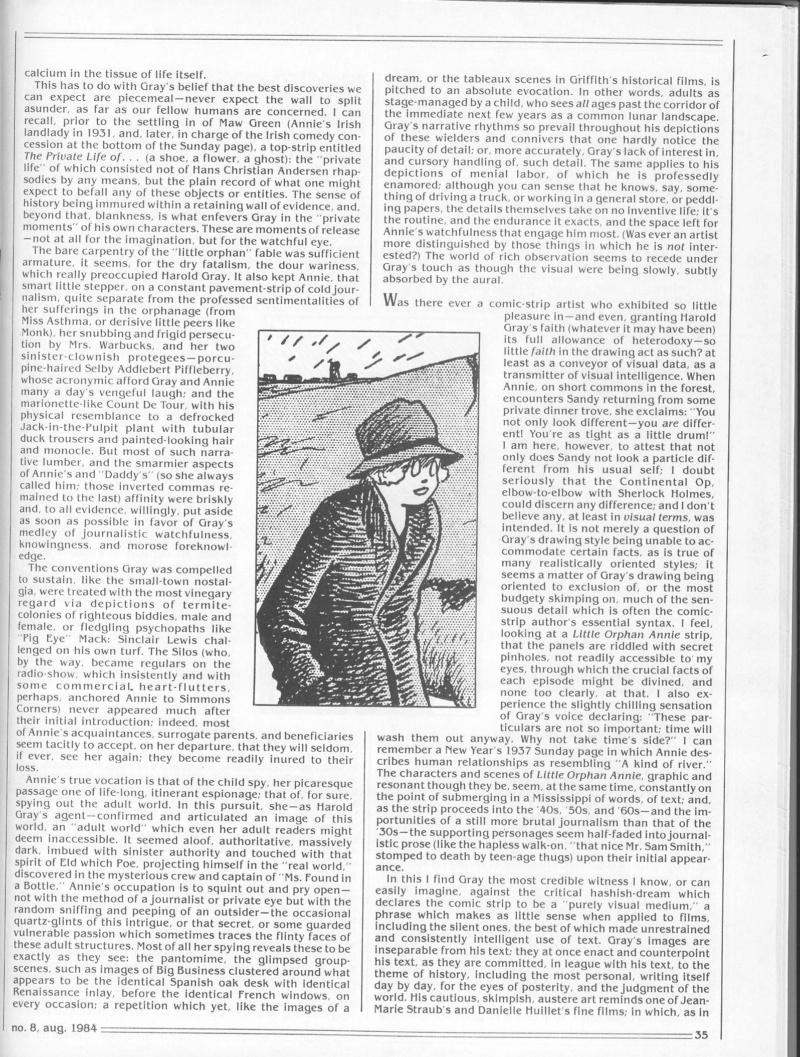 9ème Art, musée de la bande dessinée par Morris et Vankeer - Page 10 Nemo_046