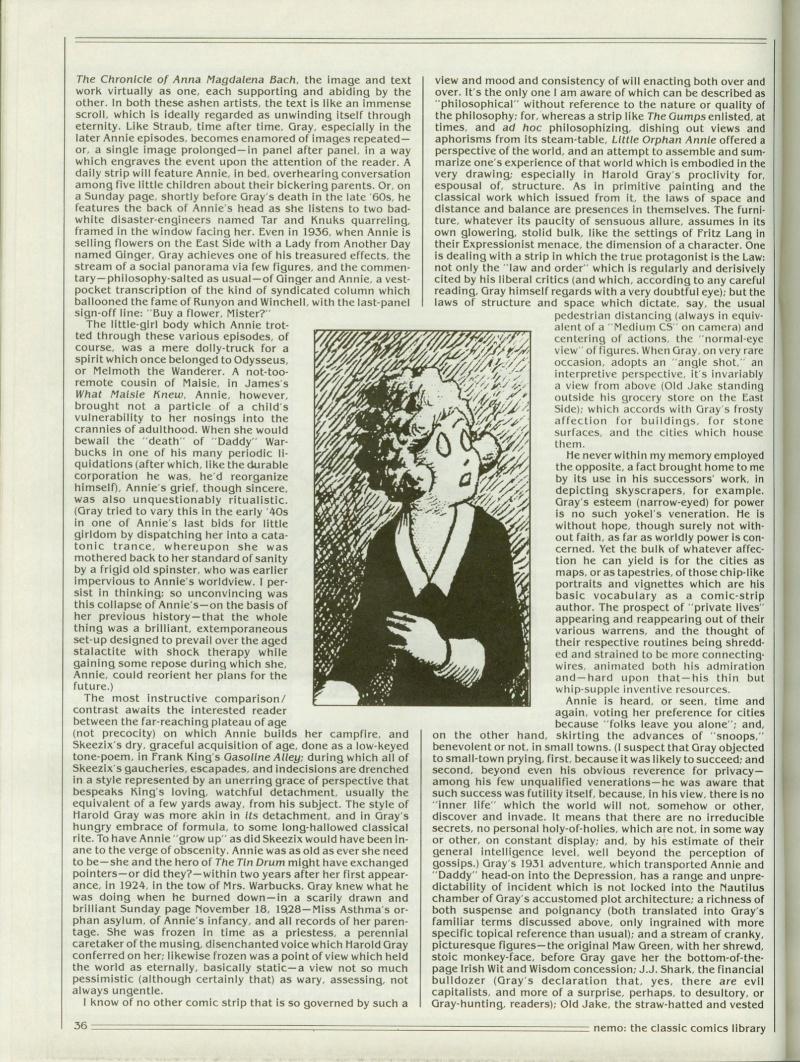 9ème Art, musée de la bande dessinée par Morris et Vankeer - Page 10 Nemo_047