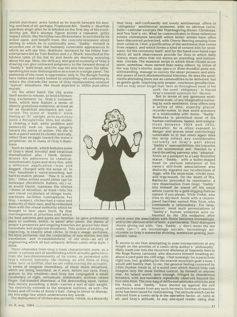 9ème Art, musée de la bande dessinée par Morris et Vankeer - Page 10 Nemo_048