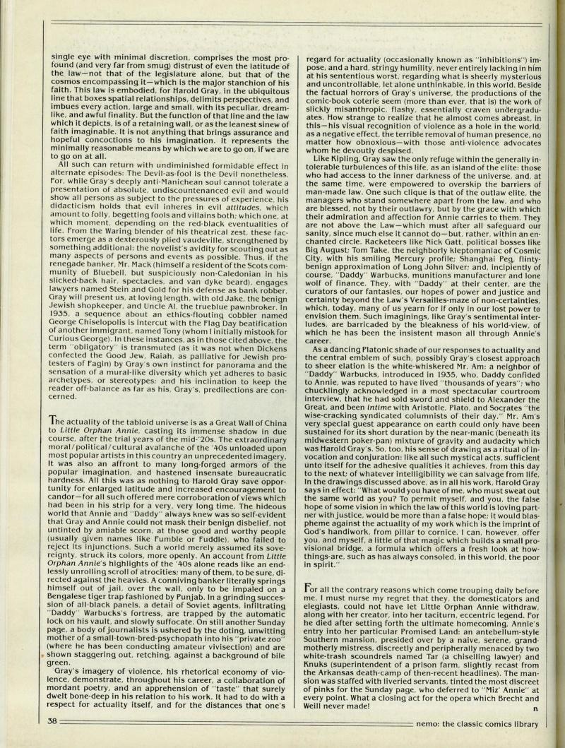 9ème Art, musée de la bande dessinée par Morris et Vankeer - Page 10 Nemo_049