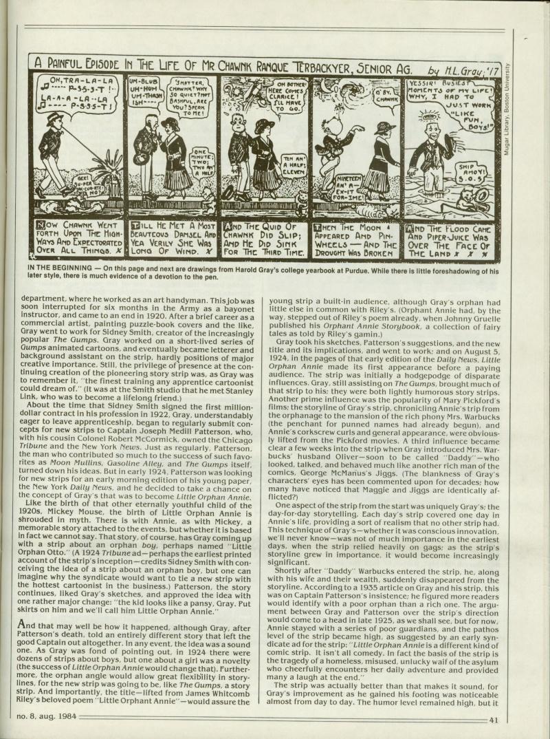 9ème Art, musée de la bande dessinée par Morris et Vankeer - Page 10 Nemo_051