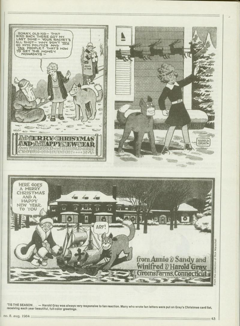 9ème Art, musée de la bande dessinée par Morris et Vankeer - Page 10 Nemo_055