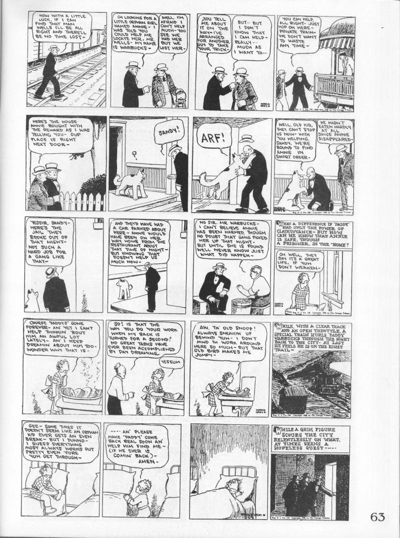 9ème Art, musée de la bande dessinée par Morris et Vankeer - Page 10 Nemo_071