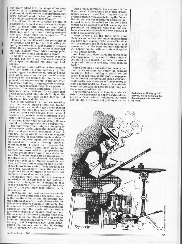9ème Art, musée de la bande dessinée par Morris et Vankeer - Page 13 Nemo_078