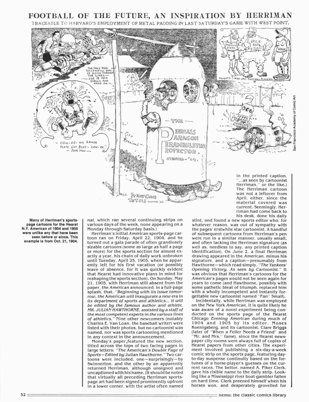 9ème Art, musée de la bande dessinée par Morris et Vankeer - Page 17 Nemo_084