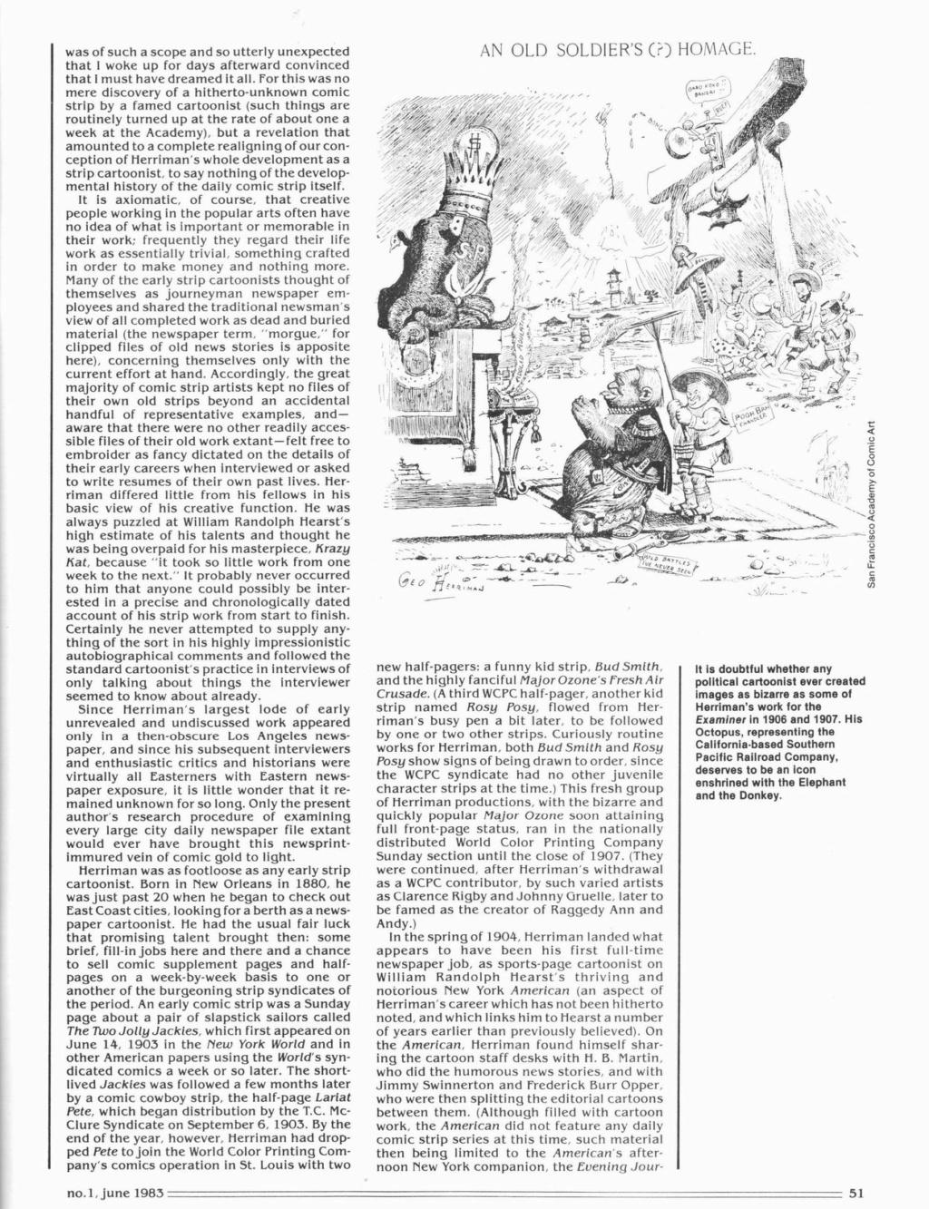 9ème Art, musée de la bande dessinée par Morris et Vankeer - Page 17 Nemo_085