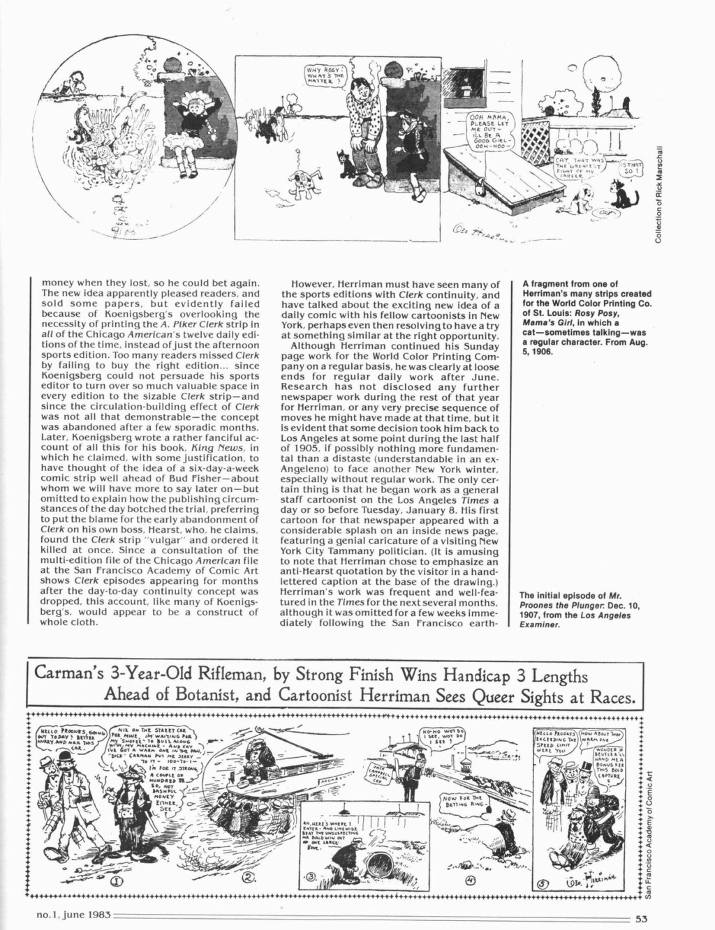 9ème Art, musée de la bande dessinée par Morris et Vankeer - Page 17 Nemo_086