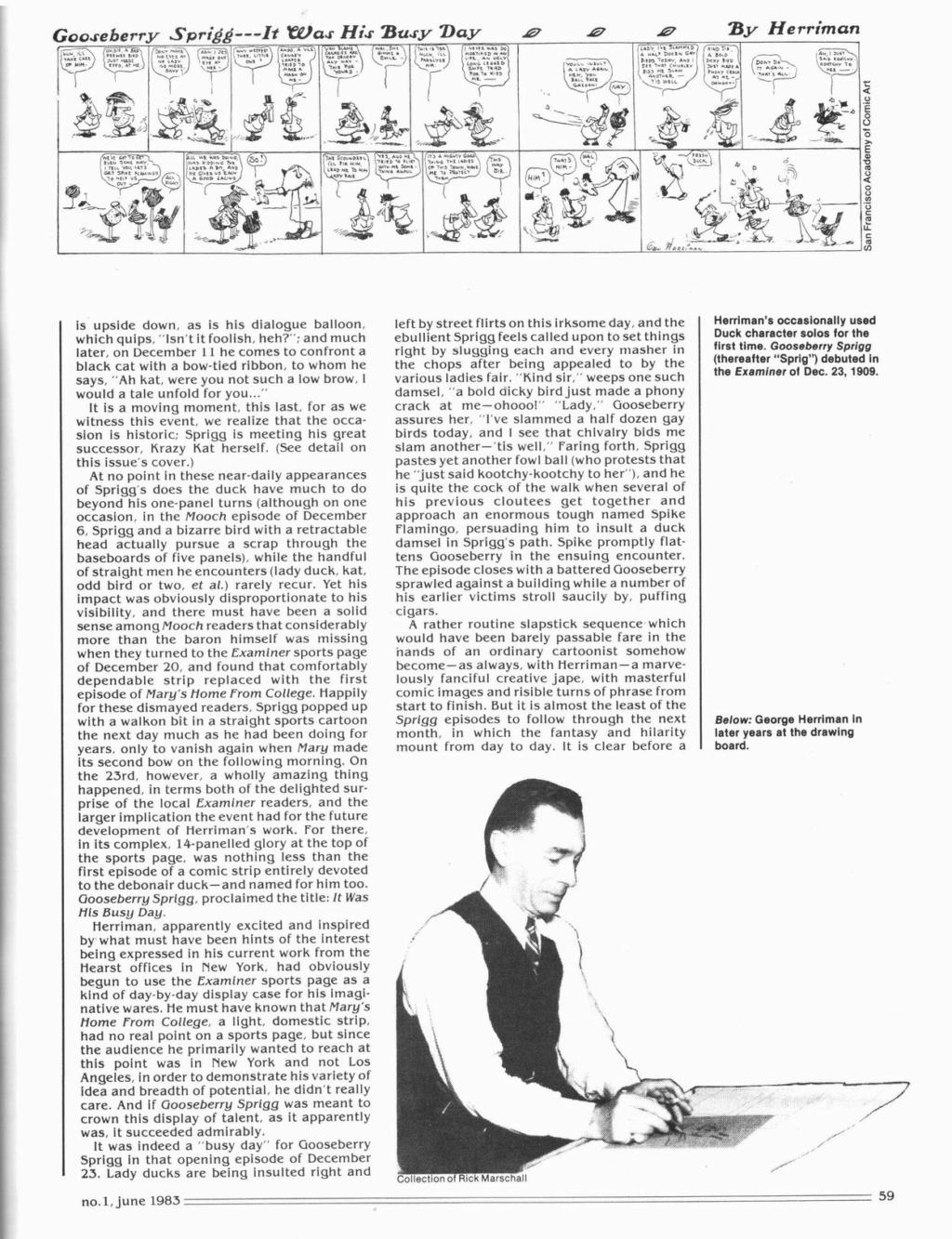 9ème Art, musée de la bande dessinée par Morris et Vankeer - Page 17 Nemo_092