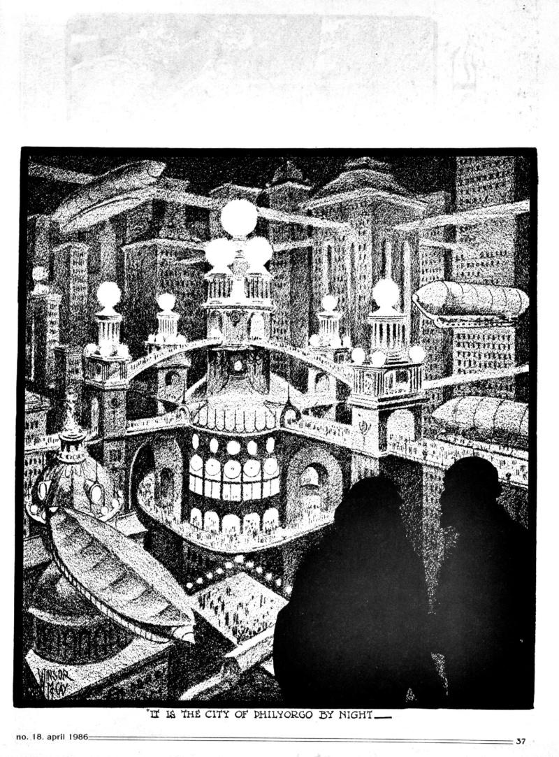 9ème Art, musée de la bande dessinée par Morris et Vankeer - Page 13 Nemo_112