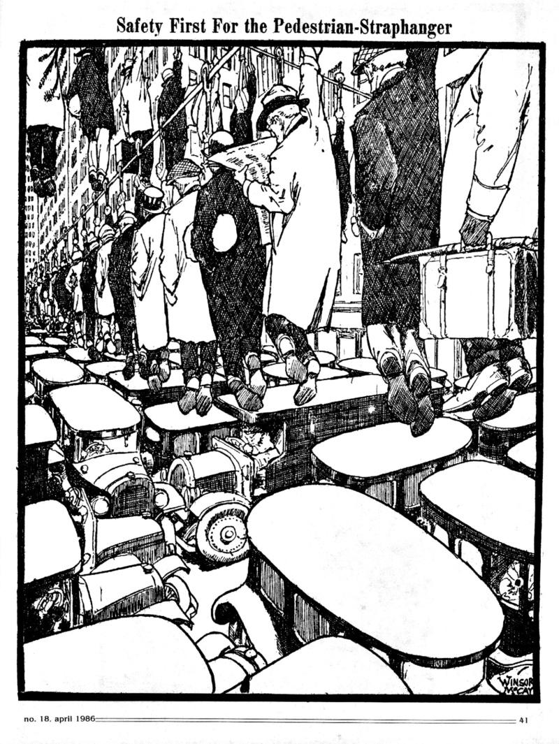 9ème Art, musée de la bande dessinée par Morris et Vankeer - Page 13 Nemo_115