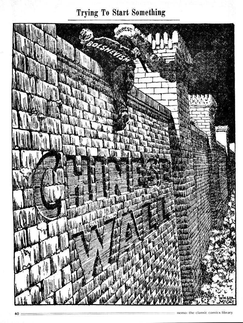 9ème Art, musée de la bande dessinée par Morris et Vankeer - Page 13 Nemo_116