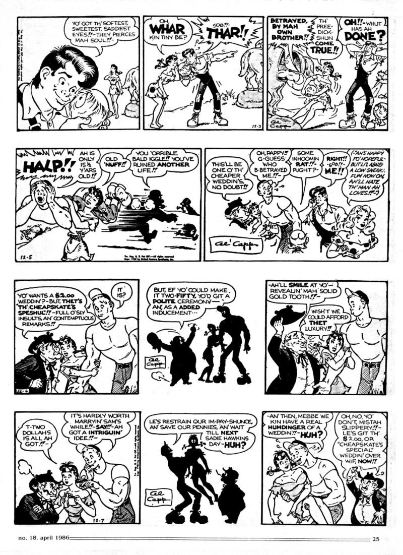 9ème Art, musée de la bande dessinée par Morris et Vankeer - Page 16 Nemo_138