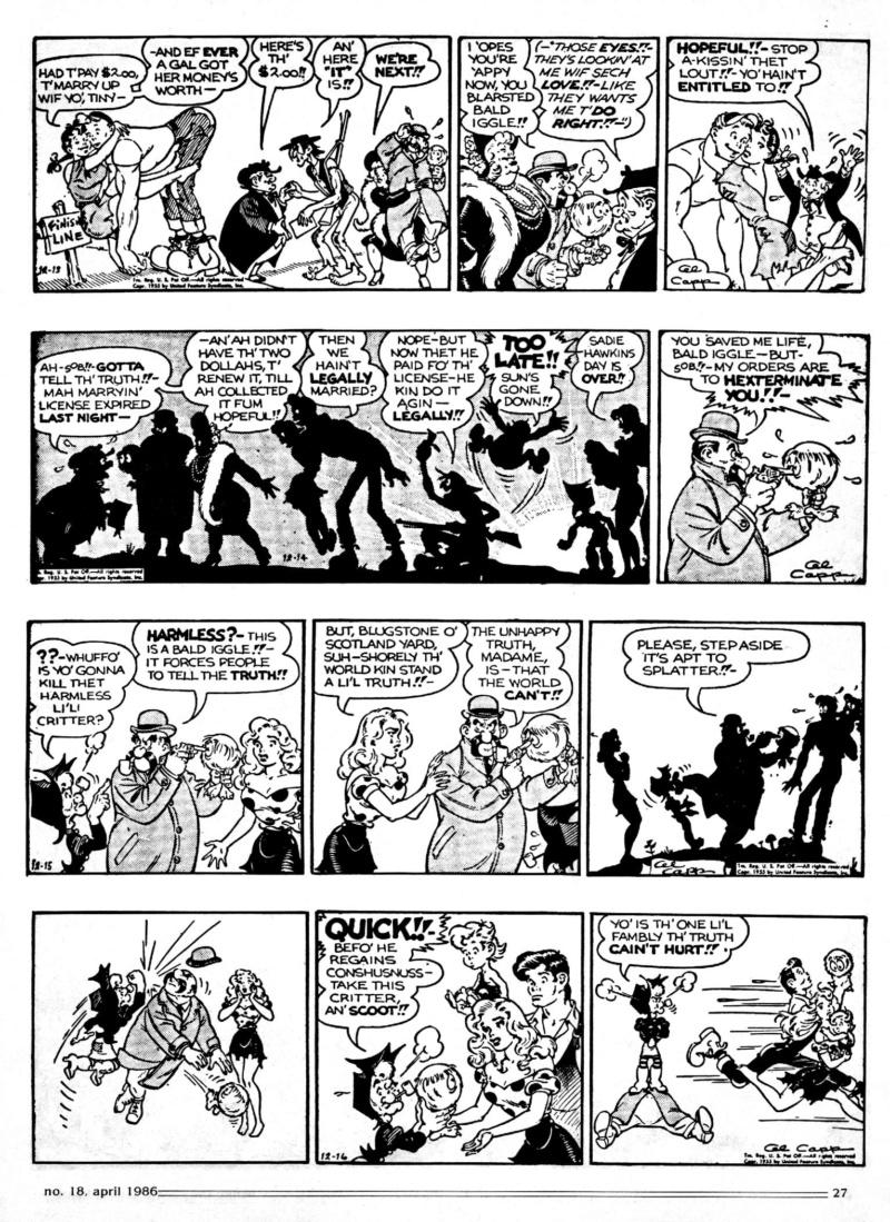 9ème Art, musée de la bande dessinée par Morris et Vankeer - Page 16 Nemo_139