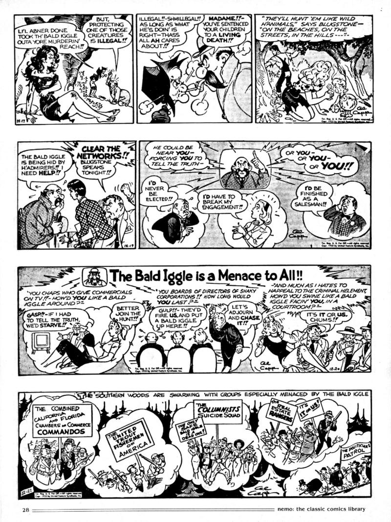 9ème Art, musée de la bande dessinée par Morris et Vankeer - Page 16 Nemo_140