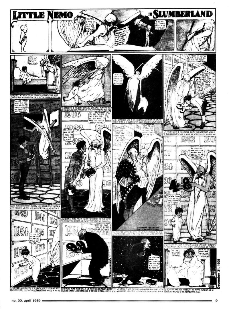 9ème Art, musée de la bande dessinée par Morris et Vankeer - Page 13 Nemo_314