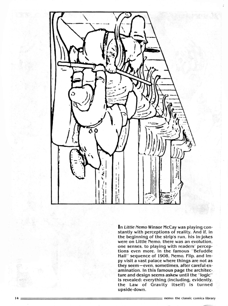 9ème Art, musée de la bande dessinée par Morris et Vankeer - Page 13 Nemo_319