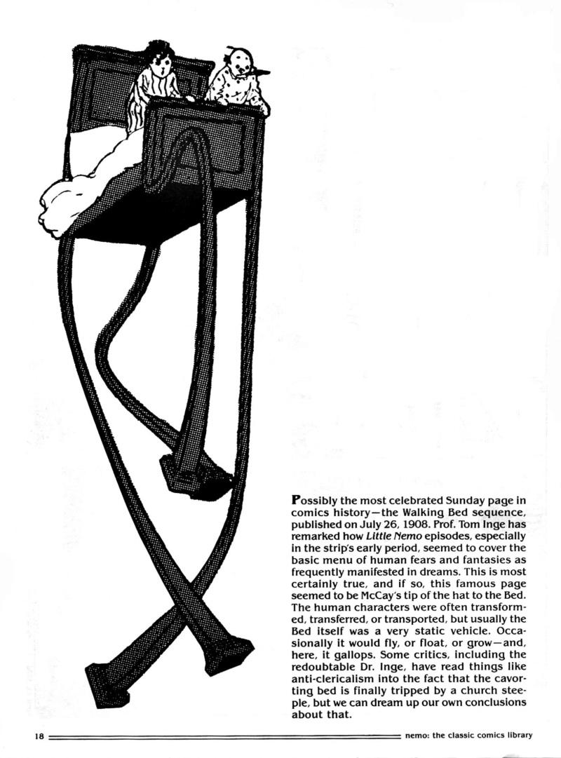 9ème Art, musée de la bande dessinée par Morris et Vankeer - Page 13 Nemo_323