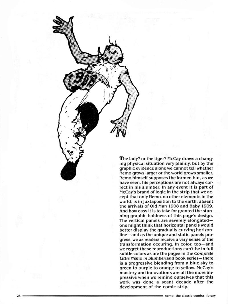 9ème Art, musée de la bande dessinée par Morris et Vankeer - Page 13 Nemo_328