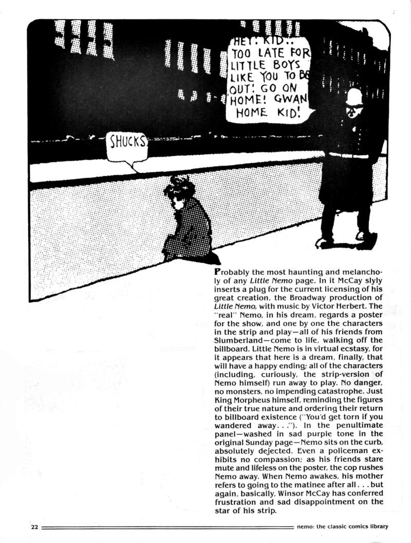 9ème Art, musée de la bande dessinée par Morris et Vankeer - Page 13 Nemo_329