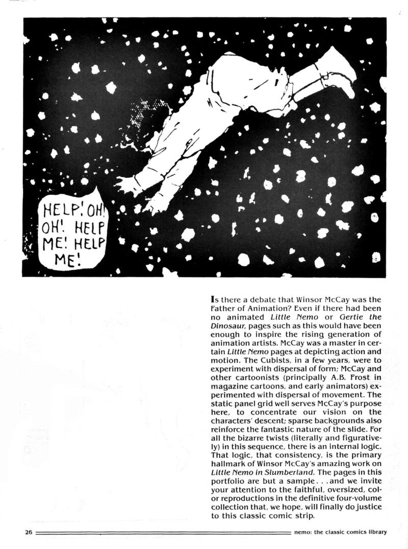 9ème Art, musée de la bande dessinée par Morris et Vankeer - Page 13 Nemo_331