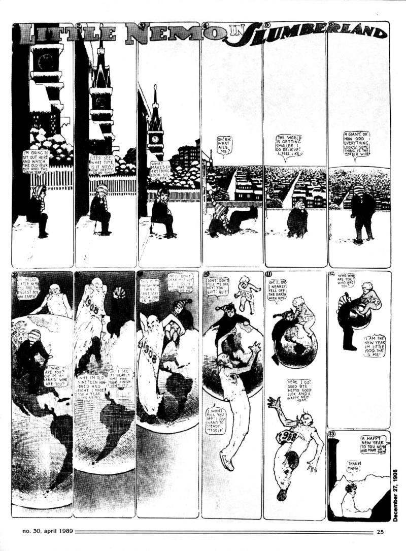 9ème Art, musée de la bande dessinée par Morris et Vankeer - Page 13 Nemo_332