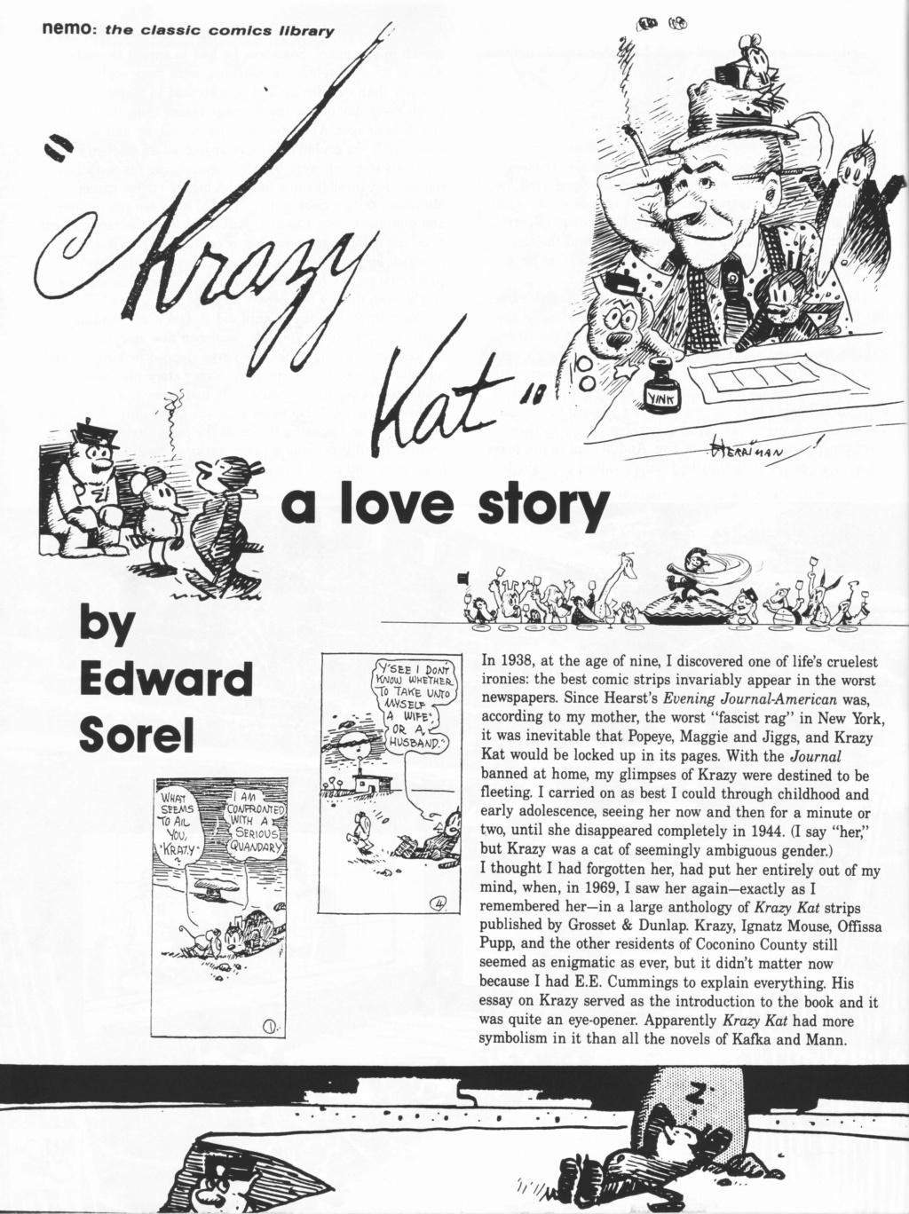 9ème Art, musée de la bande dessinée par Morris et Vankeer - Page 17 Nemo_336