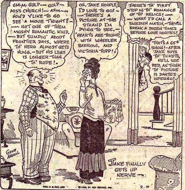 9ème Art, musée de la bande dessinée par Morris et Vankeer - Page 23 Obh-2811