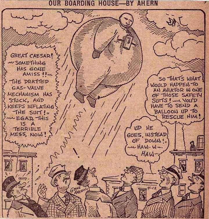 9ème Art, musée de la bande dessinée par Morris et Vankeer - Page 23 Obh-2813