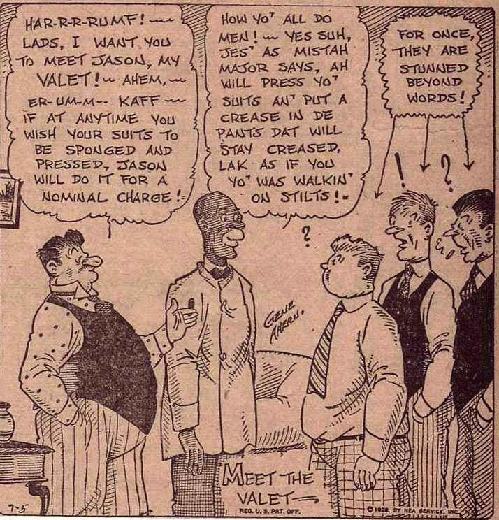 9ème Art, musée de la bande dessinée par Morris et Vankeer - Page 23 Obh-2816