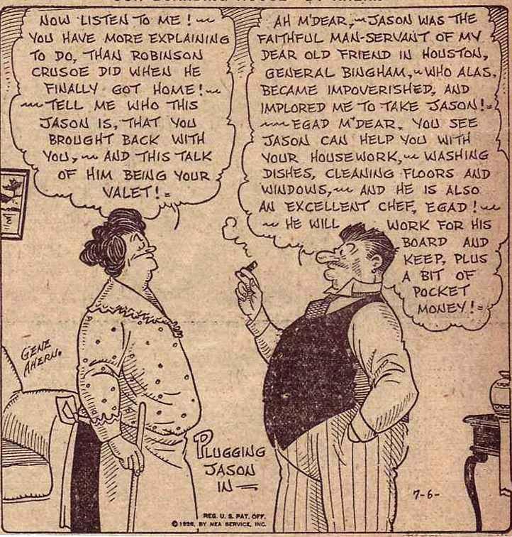 9ème Art, musée de la bande dessinée par Morris et Vankeer - Page 23 Obh-2817