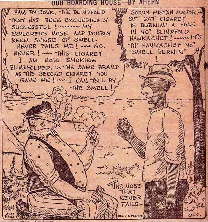 9ème Art, musée de la bande dessinée par Morris et Vankeer - Page 23 Obh-2818