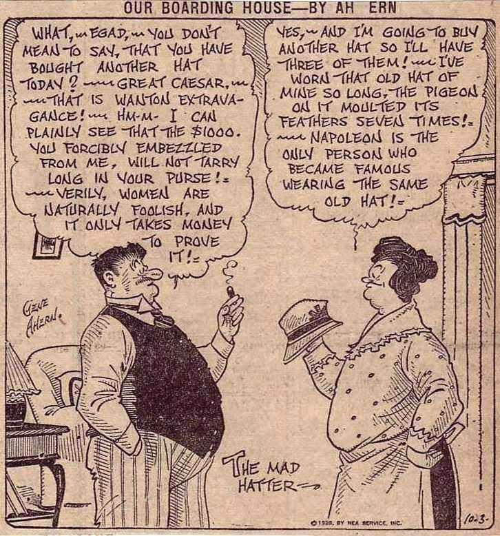 9ème Art, musée de la bande dessinée par Morris et Vankeer - Page 23 Obh-2819