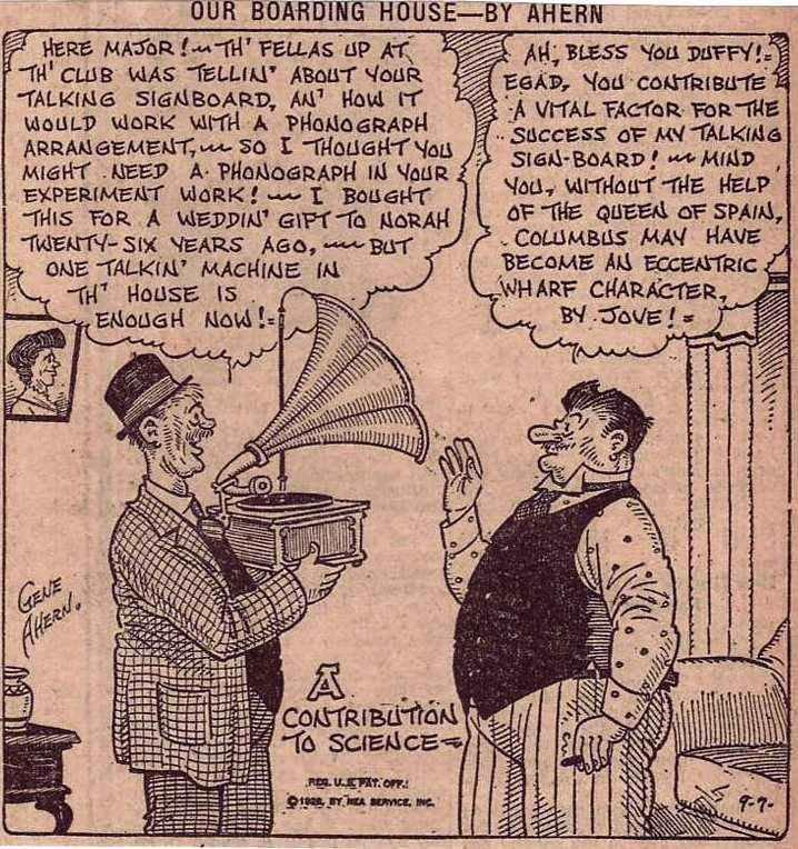 9ème Art, musée de la bande dessinée par Morris et Vankeer - Page 23 Obh-2820