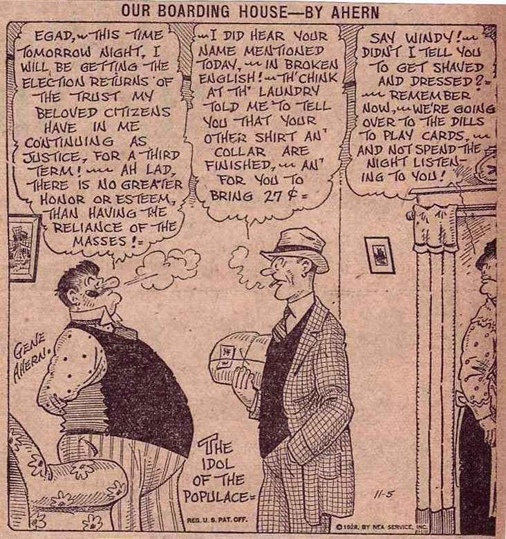 9ème Art, musée de la bande dessinée par Morris et Vankeer - Page 23 Obh-2821
