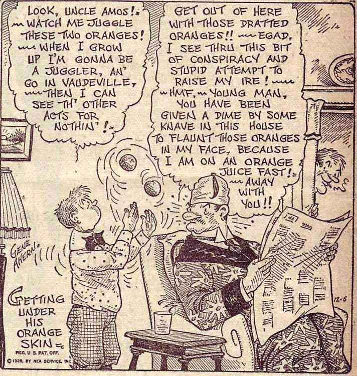 9ème Art, musée de la bande dessinée par Morris et Vankeer - Page 23 Obh-2822