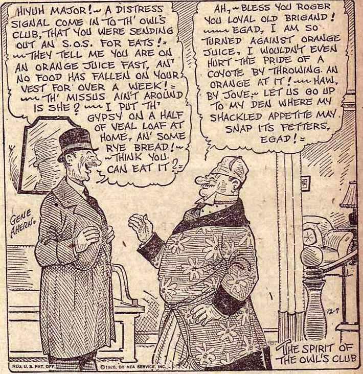 9ème Art, musée de la bande dessinée par Morris et Vankeer - Page 23 Obh-2823
