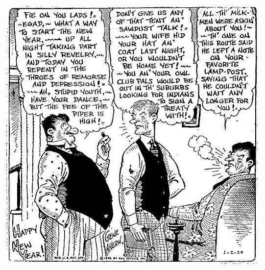 9ème Art, musée de la bande dessinée par Morris et Vankeer - Page 23 Obh-2910