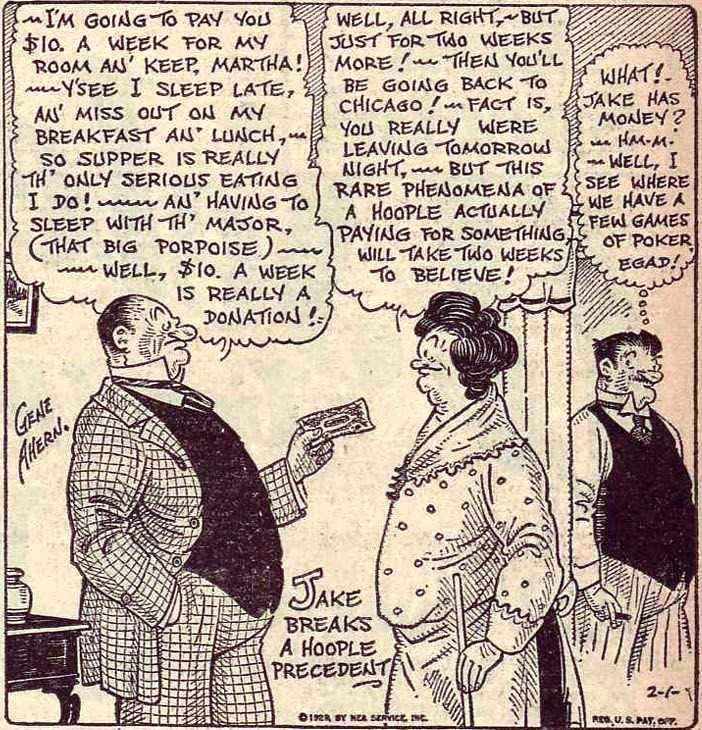 9ème Art, musée de la bande dessinée par Morris et Vankeer - Page 23 Obh-2913
