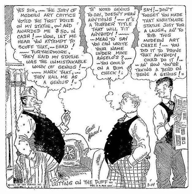 9ème Art, musée de la bande dessinée par Morris et Vankeer - Page 23 Obh-2918