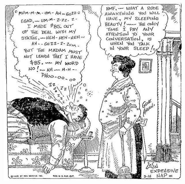 9ème Art, musée de la bande dessinée par Morris et Vankeer - Page 23 Obh-2920