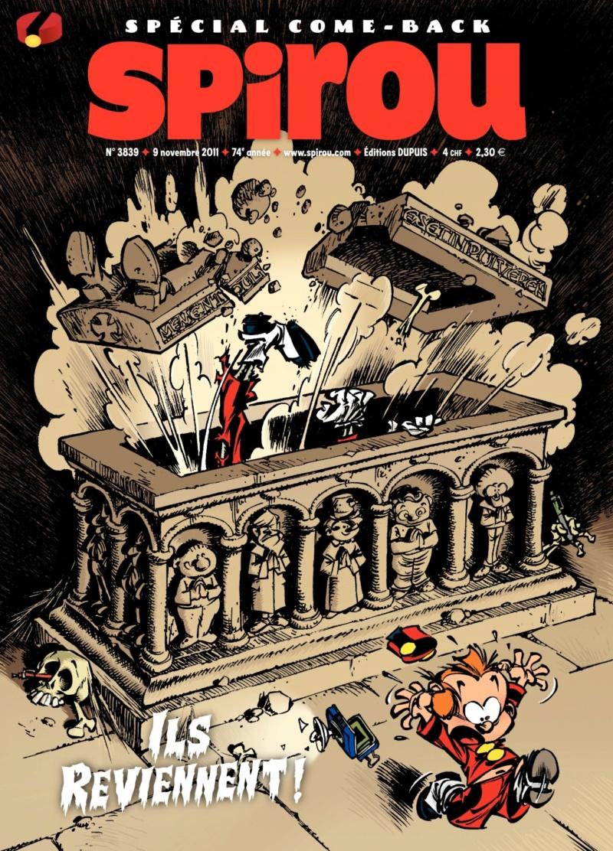 Spirou et ses dessinateurs - Page 11 P0000111