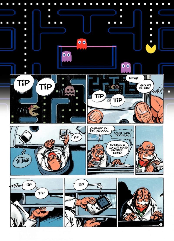 Spirou et ses dessinateurs - Page 11 P0000510