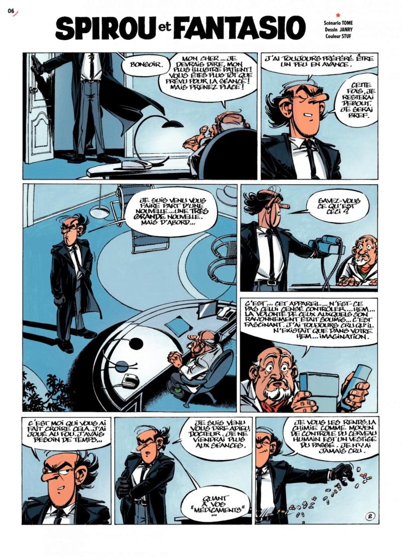Spirou et ses dessinateurs - Page 11 P0000610