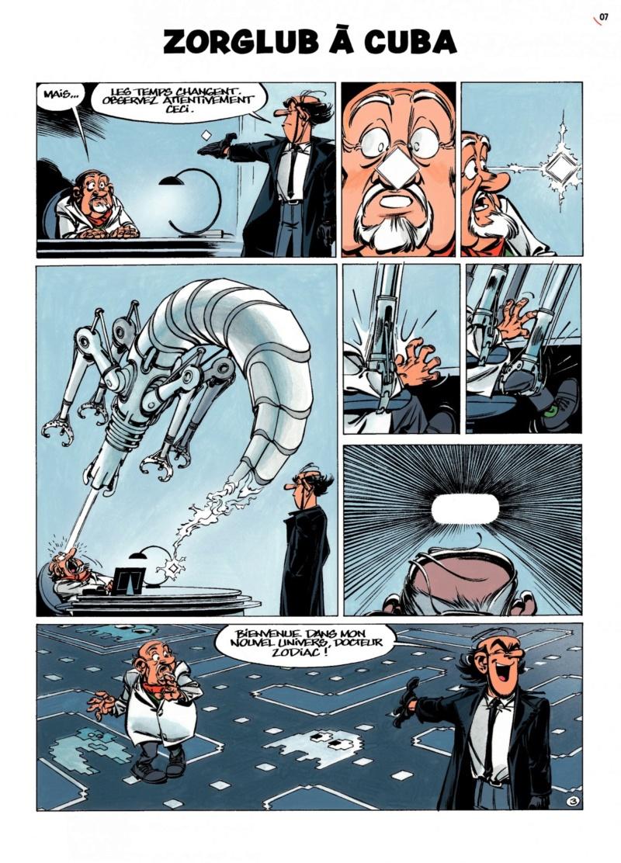 Spirou et ses dessinateurs - Page 11 P0000710