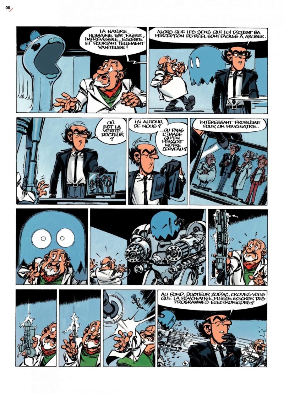 Spirou et ses dessinateurs - Page 11 P0000810