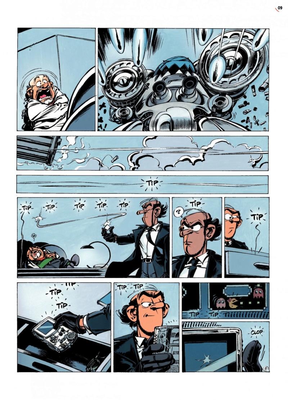 Spirou et ses dessinateurs - Page 11 P0000911