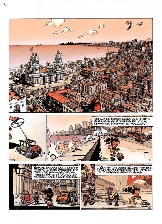 Spirou et ses dessinateurs - Page 11 P0001011