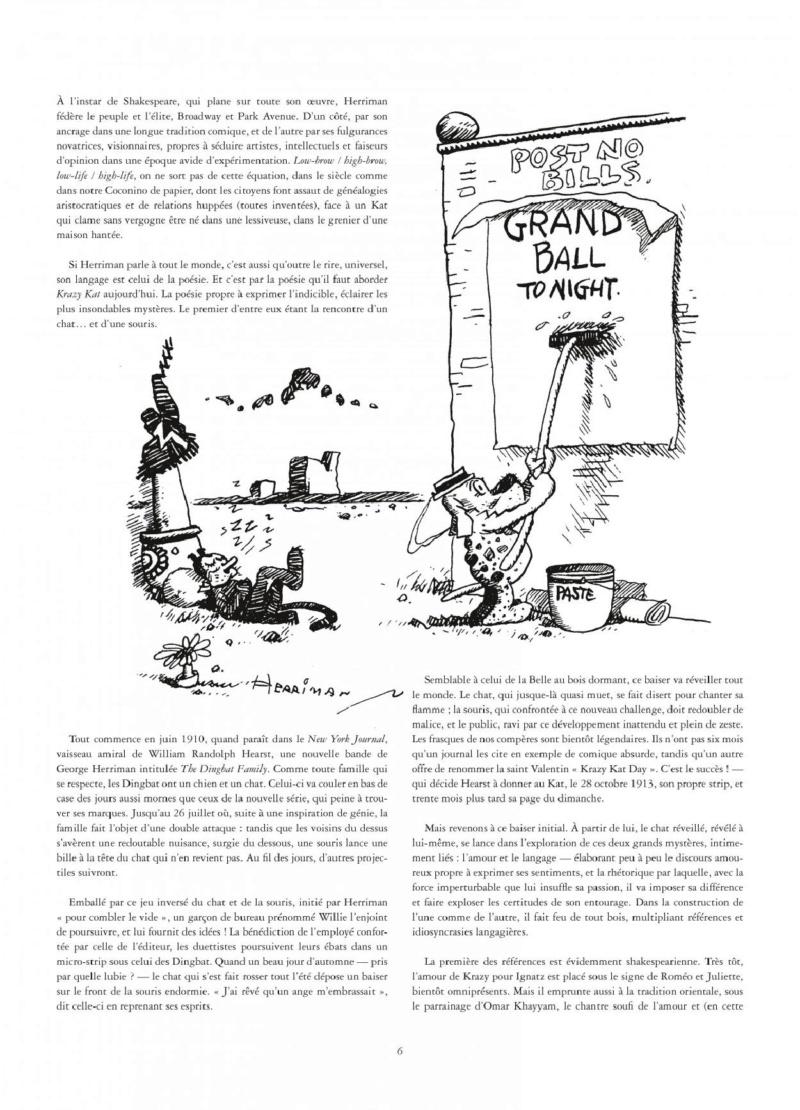 9ème Art, musée de la bande dessinée par Morris et Vankeer - Page 17 P0001012